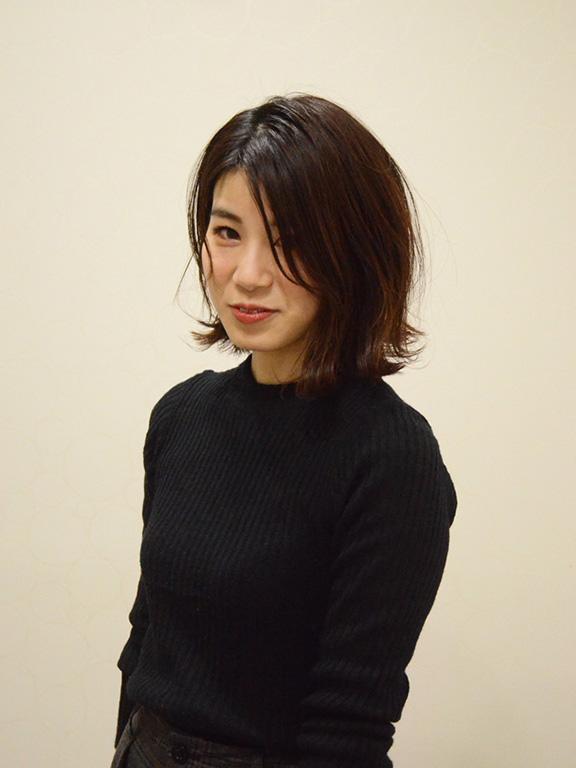 柴田 たかこイメージ